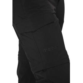 Maier Sports Torid Slim - Pantalon long Homme - noir